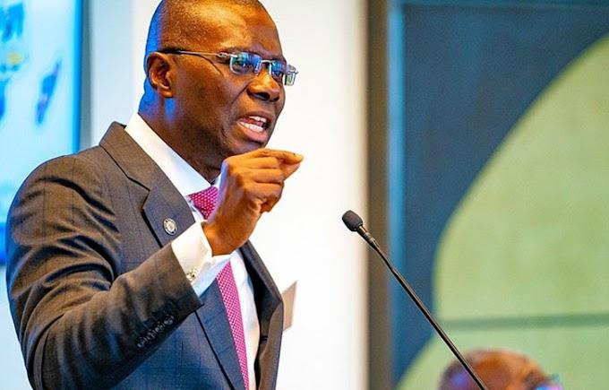 "Lockdown: ""Go & Do Your Last Minute Shopping Now""- Governor Sanwo-Olu Tells Lagosians"