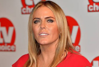 Actress Patsy Kensit speaks about David Bowie