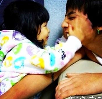 G-Dragon Ingin Punya Anak Perempuan Yang Manja