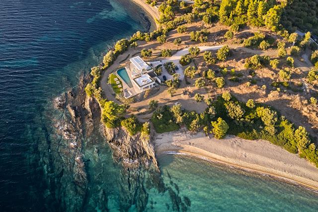 Villa Sunset Halkidiki