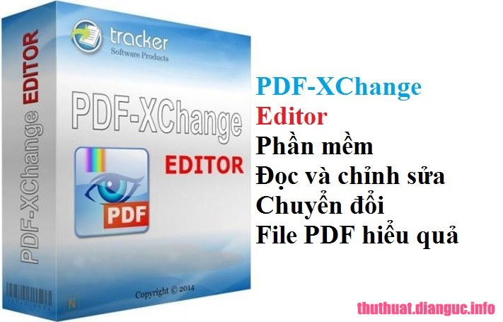 Download PDF-XChange Editor Plus 8.0.331.0 Full Cr@ck