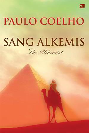 Sang Alkemis PDF Karya Paulo Coelho