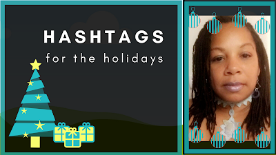 get on our hashtag email list and receive hastags for every holiday