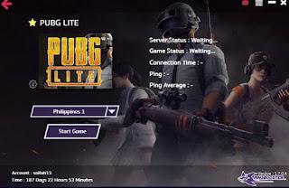 Cara Mengganti Server PUBG Lite