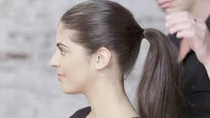 Ini 5 Bahaya Bagi yang Suka Gaya Rambut Kucir Ekor Kuda