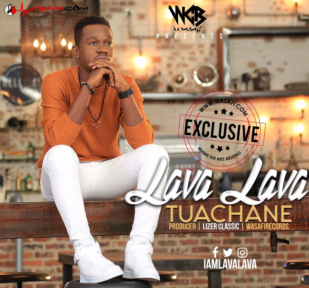 AUDIO | Lava Lava - Bora Tuachane | Download - DJ Mwanga