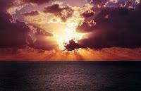 Dawn - Photo by Nick Scheerbart on Unsplash