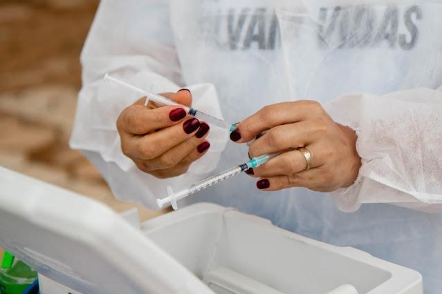 Boletim Covid: Rondônia registra 3 mortes e 340 novos casos neste domingo (20)