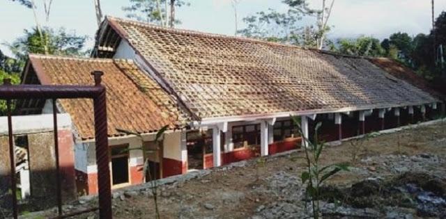 Dugaan Penjualan Sekolah Dasar, Kepala Desa Langsung Dipanggil Pemkab Garut