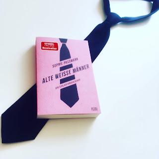 Feminismus Bestseller Interviews Krawatte