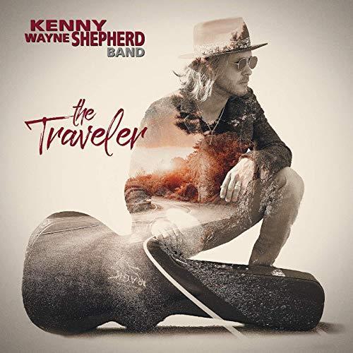 Kenny Wayne Sheperd band