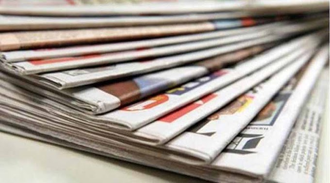 Αναστολή συμβάσεων σε 3 εφημερίδες - Δέιτε αναλυτικά