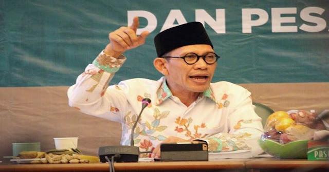 Wiranto Ditusuk, PBNU: Jangan Kaitkan dengan Islam