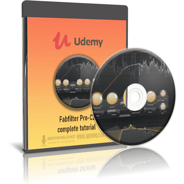 Udemy - Fabfilter Pro-C2 complete tutorial