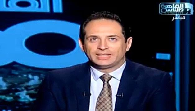 برنامج القاهرة 360 4/5/2018 حلقة يوم الحمعة 4/5 كاملة