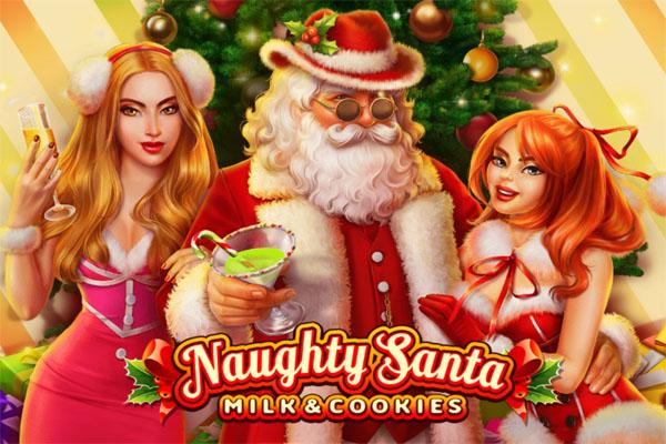 Main Gratis Slot Demo Naughty Santa Habanero