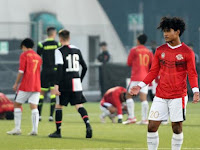 Menonton Live Streaming Garuda Select vs Reading U-18 di Mola TV