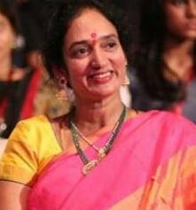 Prabhas Aunt Shyamala Devi Photo