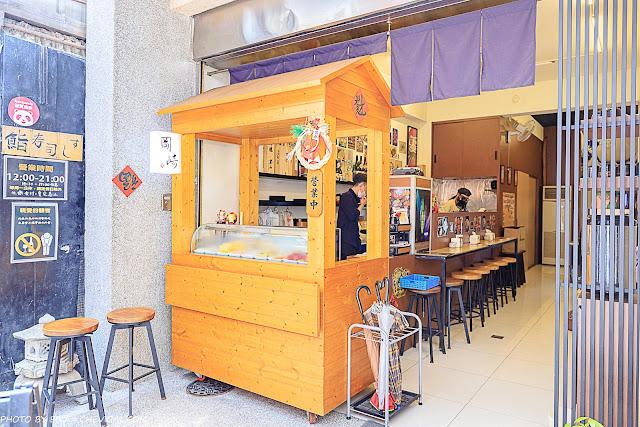 MG 2984 - 熱血採訪│台中隱藏版北海道三色丼,還有帥氣小鮮肉為你服務的岡崎日式料理!(已搬遷)