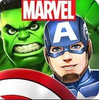 Download MARVEL Avengers Academy Mod Apk