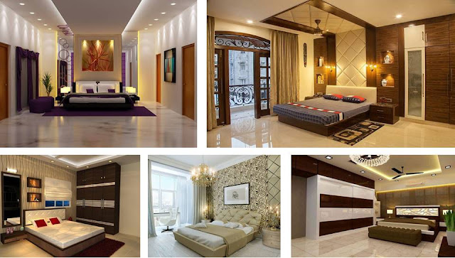 20 Cool Master Bedroom Designs Collection: Cool Master Bedrooms Design Collection