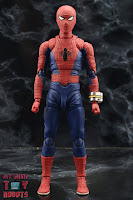 S.H. Figuarts Spider-Man (Toei TV Series) 03