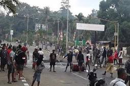 Papua Memanas, 1 Anggota TNI Tewas Terkena Panah