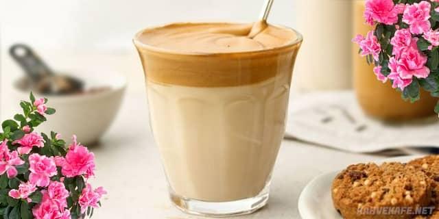 granül kahve, şekersiz dalgona kahve, dalgona kahve kalori - www.kahvekafe.net