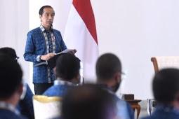 Jokowi Minta Kementerian, Lembaga dan BUMN Perbesar TKDN dengan Produk Lokal