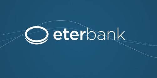 Eterbank Solusi Pembayaran menggunakan Crypto