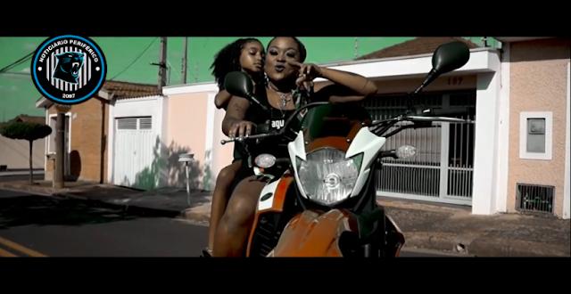 Flow Trap | No melhor estilo preta de quebrada, Bandida Fina lança seu primeiro clipe