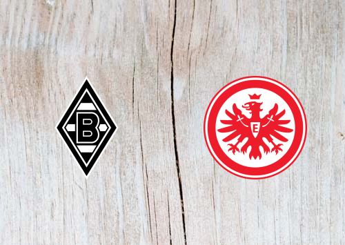 Borussia M.Gladbach vs Eintracht Frankfurt Highlights 26 September 2018