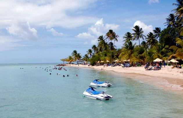 Trinidad And Tobago Travel Guide Exotic Travel Destination