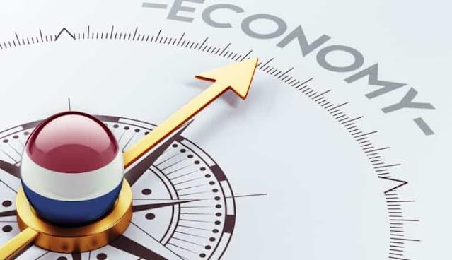الاقتصاد الهولندي قوي بما يكفي للتعافي من أزمة كورونا
