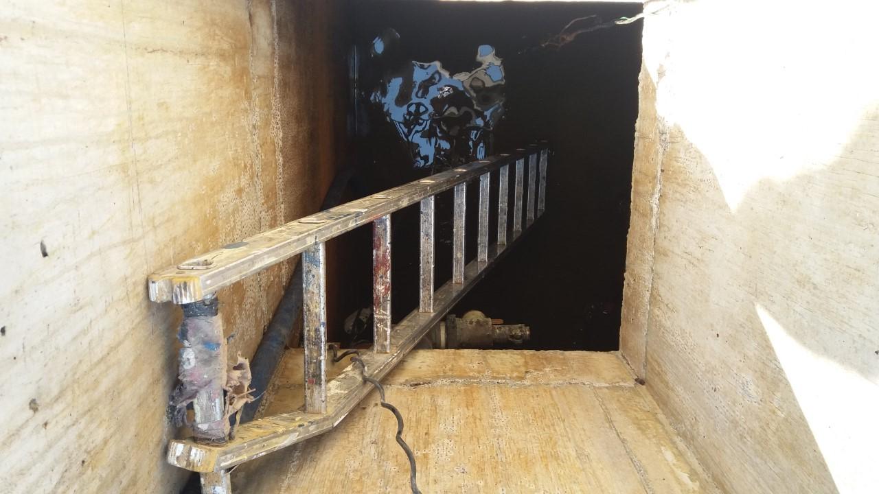 Ciencia una empresa que limpia cisternas en uhtsj for Lo espejo 0847 la cisterna