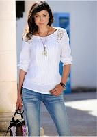 Bluză-tunică