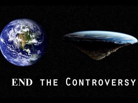 Patahkan konspirasi bumi datar
