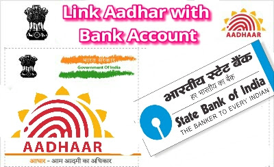 Aadhar Card Ko Bank Account Se Link Kaise Kare.