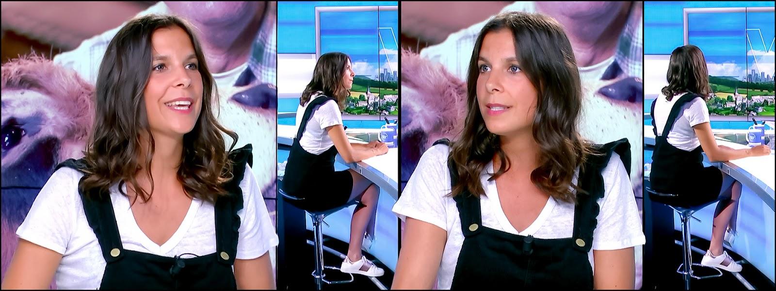 Raphaële Marchal