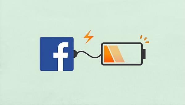فيسبوك تحل مشكل الاستهلاك المفرط للطاقة على مسنجر