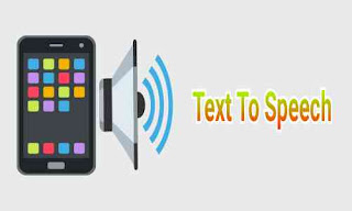 Cara menggunakan text to speech