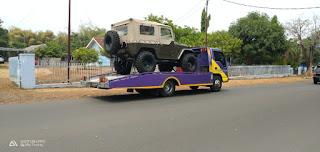 BIAYA KIRIM MOBIL JAKARTA MALANG