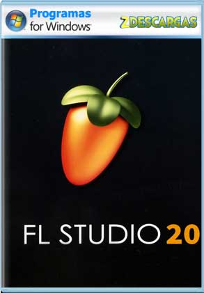 FL Studio 20 Full [32 y 64 Bits] [MEGA]