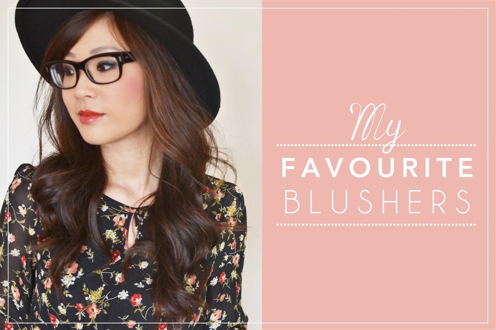 blushers for asian skintone, blush for asian skin tone