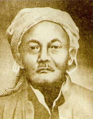 Kyai Haji Mohammad Hasyim Asy'arie