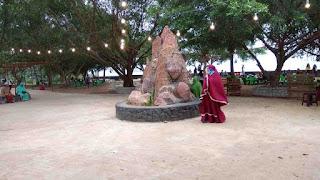 Jungkat Resort Tempat Bersantai dan Spot foto 6