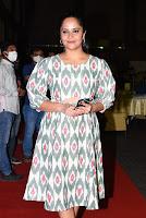 Telugu Actress Anasuya New Pics at Crazy Uncles Movie Pre Release Event. HeyAndhra.com
