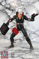 GI Joe Classified Series Destro 30