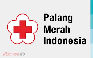 Logo Palang Merah Indonesia (PMI) - Download Vector File SVG (Scalable Vector Graphics)