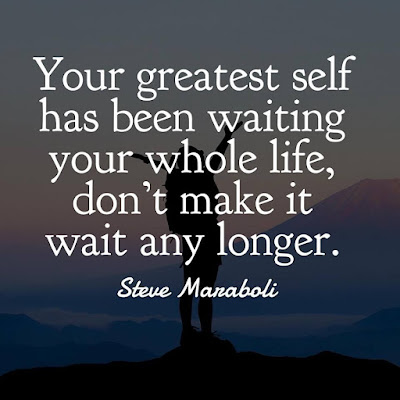 Steve Maraboli Quotes On Life